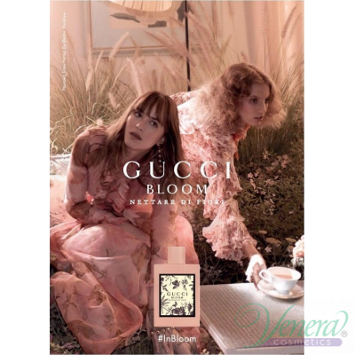 Gucci Bloom Nettare di Fiori EDP 30ml pentru Femei Women's Fragrances