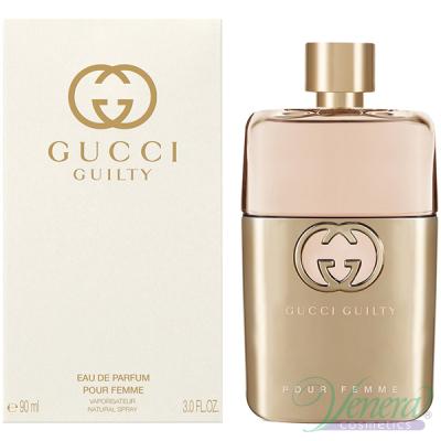 Gucci Guilty Eau de Parfum EDP 90ml pentru Femei Parfumuri pentru Femei