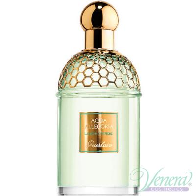 Guerlain Aqua Allegoria Limon Verde EDT 125ml pentru Bărbați and Women fără de ambalaj Unisex Fragrances without package