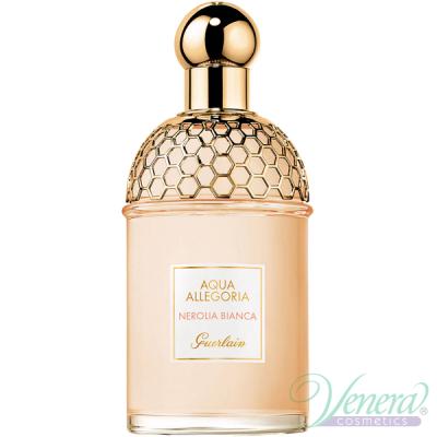 Guerlain Aqua Allegoria Nerolia Bianca EDT 125ml pentru Femei produs fără ambalaj Produse fără ambalaj