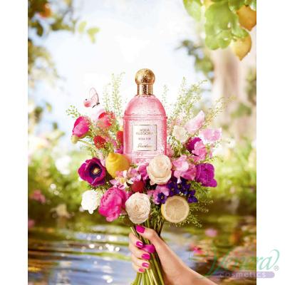 Guerlain Aqua Allegoria Rosa Pop EDT 100ml pentru Femei Women's Fragrance
