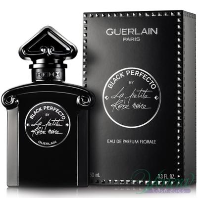 Guerlain Black Perfecto by La Petite Robe Noire EDP Florale 100ml pentru Femei Women's Fragrance