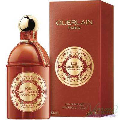 Guerlain Bois Mysterieux EDP 125ml pentru Bărba...