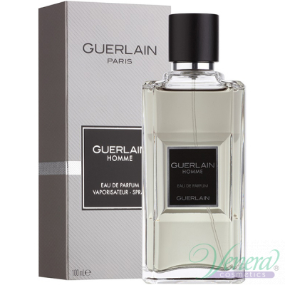 Guerlain Homme Eau de Parfum EDP 50ml for Men Men's Fragrance