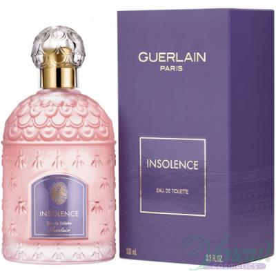 Guerlain Insolence EDT 100ml for Women Women's Fragrance