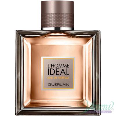 Guerlain L'Homme Ideal Eau de Parfum EDP 100ml pentru Bărbați produs fără ambalaj Produse fără ambalaj