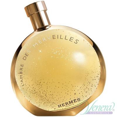 Hermes L'Ambre Des Meilles EDP 100ml pentru Femei fără de ambalaj