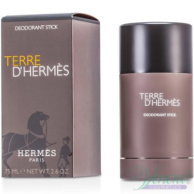 Hermes Terre D'Hermes Deo Stick 75ml pentru Băr...