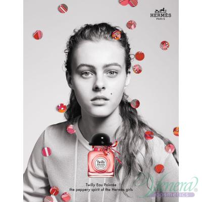 Hermes Twilly d'Hermes Eau Poivrée EDP 85ml pentru Femei fără de ambalaj Women's Fragrances without package