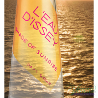 Issey Miyake L'Eau D'Issey Shade of Sunrise EDT 90ml pentru Femei AROME PENTRU FEMEI