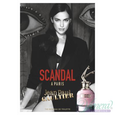 Jean Paul Gaultier Scandal A Paris EDT 30ml pentru Femei
