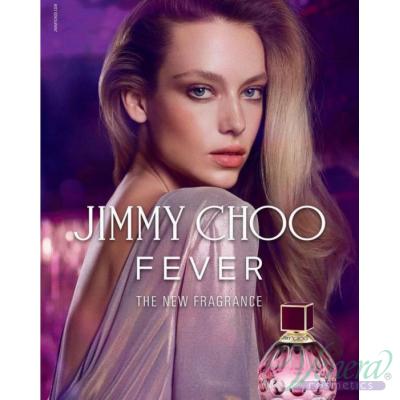 Jimmy Choo Fever EDP 100ml pentru Femei produs fără ambalaj