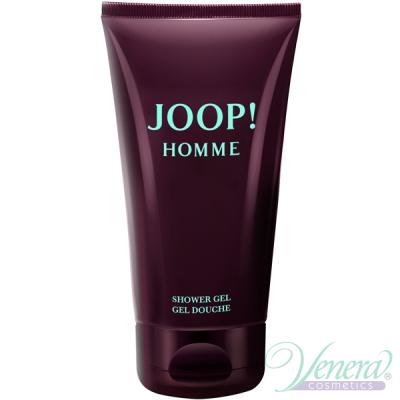 Joop! Homme Shower Gel 150ml pentru Bărbați