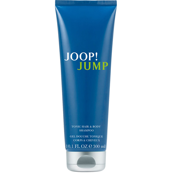 Joop! Jump Tonic Hair & Body Shampoo 300ml pentru Bărbați