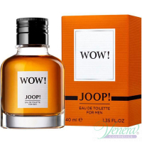 Joop! Wow! EDT 40ml pentru Bărbați Parfumuri pentru bărbați