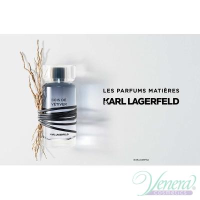 Karl Lagerfeld Bois de Vetiver EDT 100ml pentru...