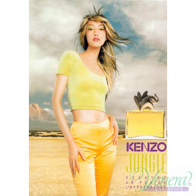 Kenzo Jungle L'Elephant EDP 30ml pentru Femei