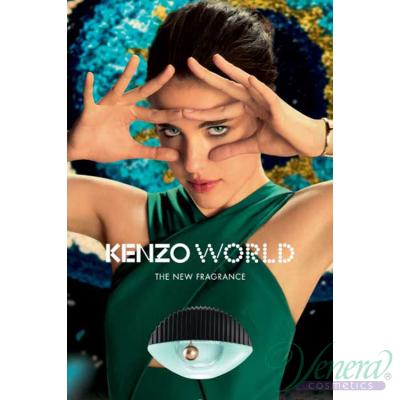 Kenzo World EDP 75ml pentru Femei Parfumuri pentru Femei