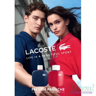 Lacoste Eau de Lacoste L.12.12 Pour Elle French...