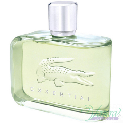 Lacoste Essential EDT 125ml for Men Withou...