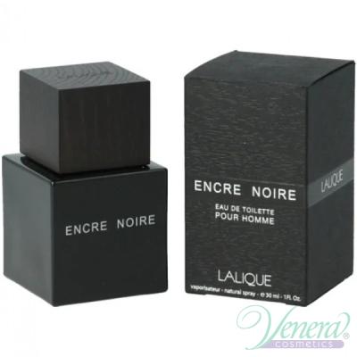 Lalique Encre Noire EDT 30ml for Men Men's Fragrance