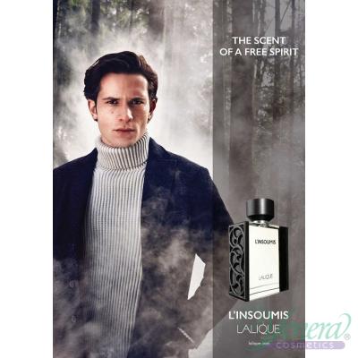 Lalique L'Insoumis EDT 50ml for Men Men's Fragrance