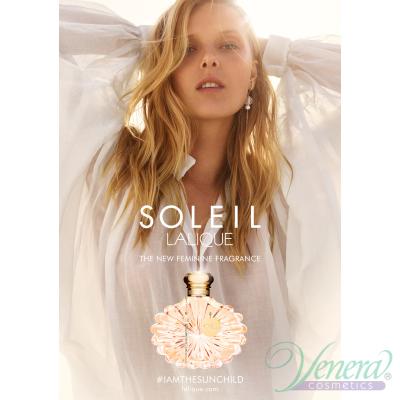 Lalique Soleil EDP 50ml pentru Femei Parfumuri pentru Femei