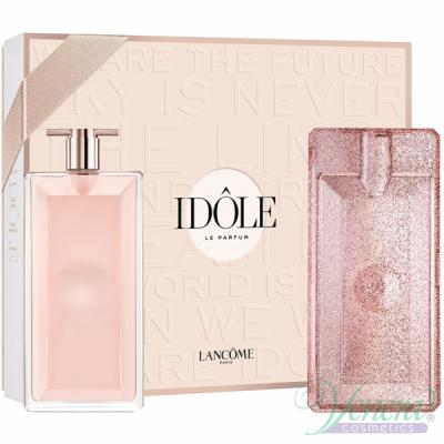 Lancome Idole Set (EDP 50ml + Le Case New In Box) pentru Femei