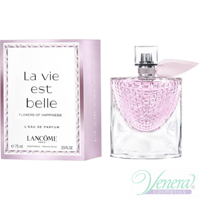 Lancome La Vie Est Belle Flower of Happine...
