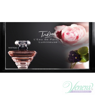 Lancome Tresor Lumineuse EDP 100ml for Women Without Package Products without package