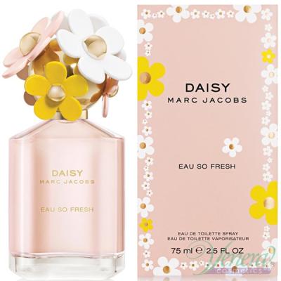 Marc Jacobs Daisy Eau So Fresh EDT 125ml pentru Femei Women's Fragrances