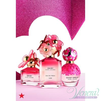 Marc Jacobs Daisy Eau So Fresh Kiss EDT 75ml pentru Femei produs fără ambalaj Women's Fragrances wihtout package