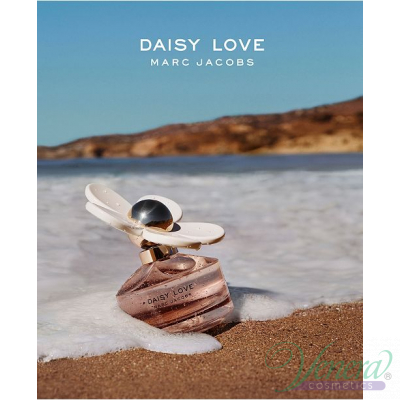 Marc Jacobs Daisy Love EDT 100ml pentru Femei produs fără ambalaj Women's Fragrances without package