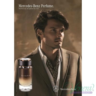 Mercedes-Benz Le Parfum EDP 120ml pentru Bărbați produs fără ambalaj