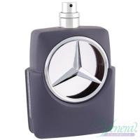 Mercedes-Benz Man Grey EDT 100ml pentru Bărbați AROME PENTRU BĂRBAȚI