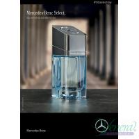 Mercedes-Benz Select Day EDT 100ml pentru Bărbați produs fără ambalaj