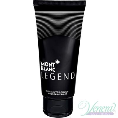 Mont Blanc Legend AS Balm 100ml pentru Bărbați Face Body and Products