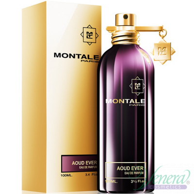 Montale Aoud Ever EDP 100ml pentru Bărbați and Women Unisex Fragrances