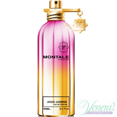 Montale Aoud Jasmine EDP 100ml pentru Bărbați and Women fără de ambalaj Unisex Fragrances without package
