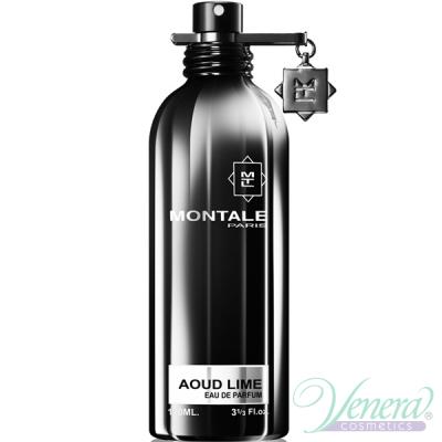 Montale Aoud Lime EDP 100ml pentru Bărbați and ...