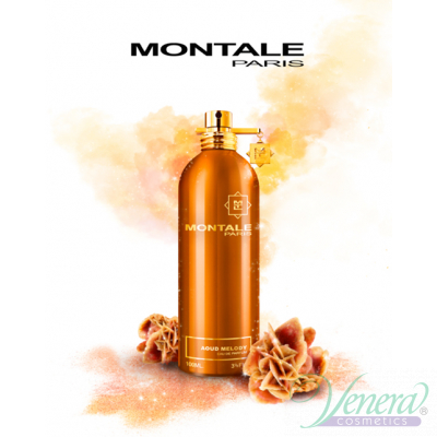 Montale Aoud Melody EDP 100ml for Men and Women Without Package Unisex Fragrances without package