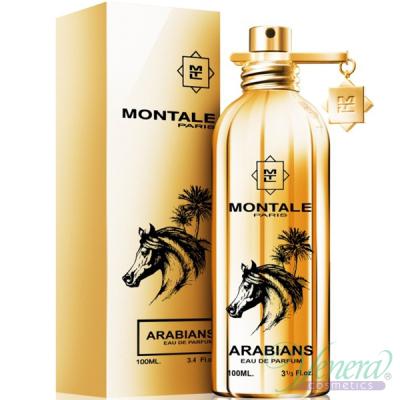 Montale Arabians EDP 100ml pentru Bărbați și Femei