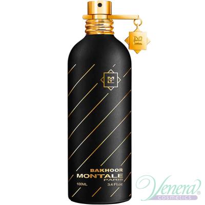 Montale Bakhoor EDP 100ml pentru Bărbați și Femei produs fără ambalaj Parfumuri unisex fără ambalaj