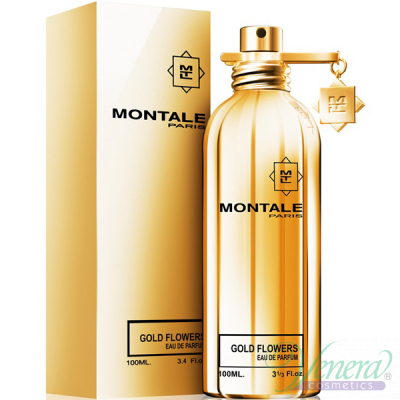 Montale Gold Flowers EDP 100ml pentru Bărb...