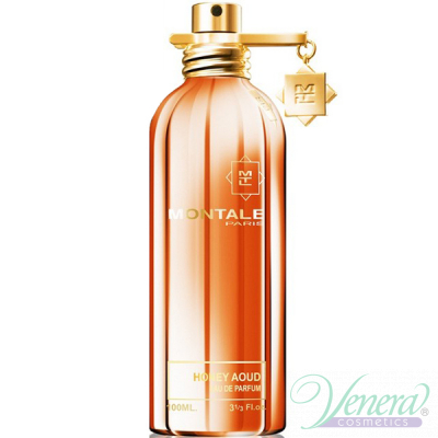 Montale Honey Aoud EDP 100ml for Men and Women Without Package Unisex Fragrances