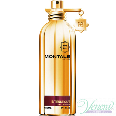 Montale Intense Cafe EDP 100ml for Men and Women Unisex Fragrances