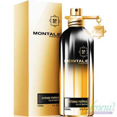 Montale Intense Pepper EDP 100ml for Men and Women Unisex Fragrances