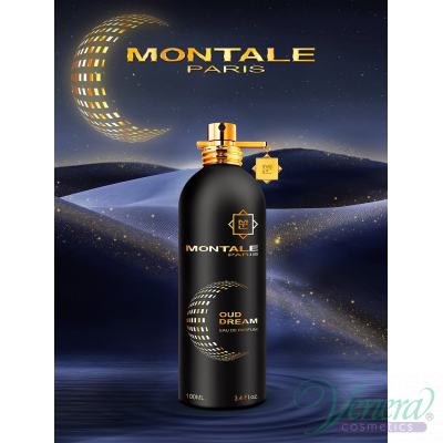 Montale Oud Dream EDP 100ml pentru Bărbați și Femei fără de ambalaj Unisex Parfumuri