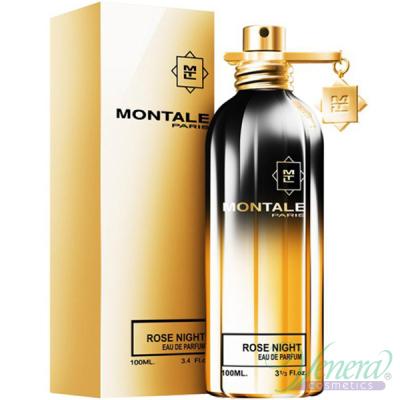 Montale Rose Night EDP 100ml pentru Bărbaț...