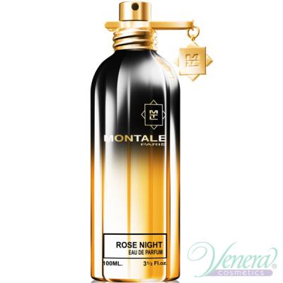 Montale Rose Night EDP 100ml pentru Bărbați și Femei produs fără ambalaj Unisex Fragrances